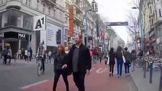 Vienna Streets - Mariahilfer Straße