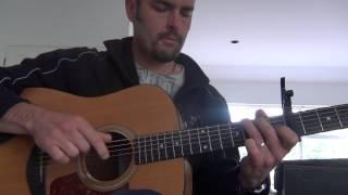 Budapest - George Ezra (Acoustic Instrumental)