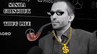 Grischuk Thug Life Compilation #4 - Candidates Tournament 2020/21