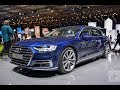 Audi A8 2019 Color and Price