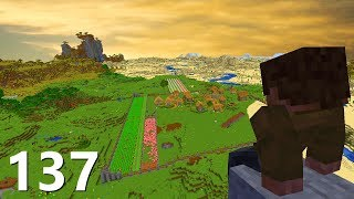 Powiększyłem Wioskę! - SnapCraft IV - [137] (Minecraft Survival)