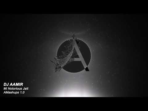 Mi Notorious Jatt | DJ Aamir | J. Balvin | Prabh Gill