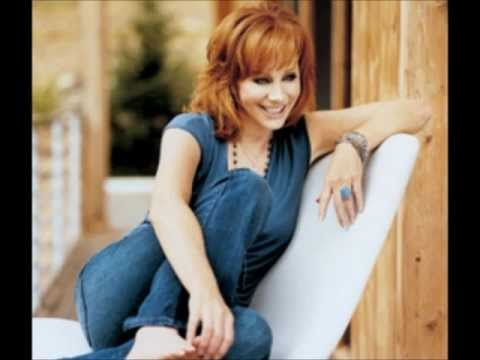 Reba McEntire Once you learned to be lonely
