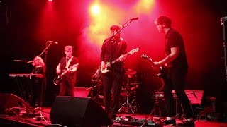 The Personas - Lock All The Doors - WCS Paisley Music @ The Art School