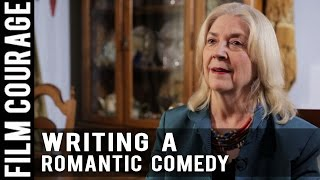 3 Things A Writer Has To Put Into A Romantic Comedy by Pamela Jaye Smith