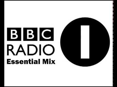 Essential Mix   09 05 2004   Sasha & John Digweed   Live @ radio 1 on tour from Renaissance