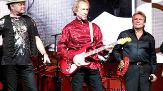 "The Monkees ""That Was Then, This is Now "" Merrillville, IN 6-30-11"