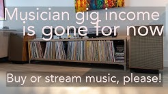 Qobuz and Bandcamp step up to support musicians