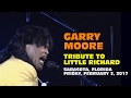 Garry Moore As Little Richard - Good Golly Miss Molly & Twist And Shout