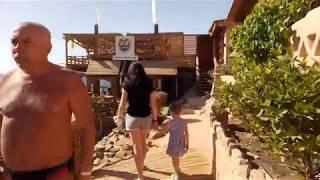 Что на пляже Отеля Maritim Jolie Ville Golf & Resort, Sharm el-Sheikh Египет