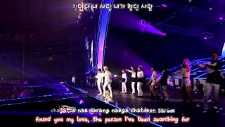 JYJ - Found You / Chajatta / ??? (2013 Concert in Tokyo Dome) [eng + rom + hangul + karaoke sub] MP3