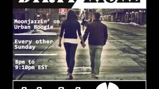 D1rty Kickz Presents: MoonJazzin