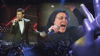 Singing nun on Italy's 'Voice' goes viral, Iraqi singer wins Arabia version - le mag