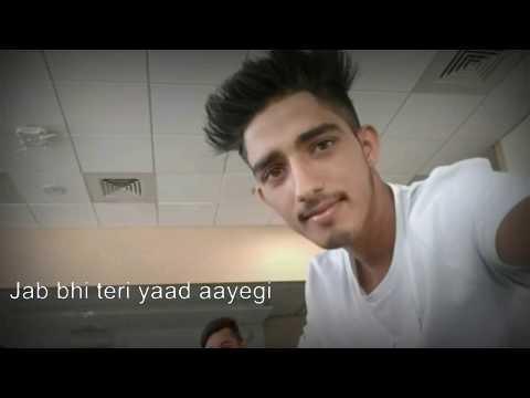 jab-bhi-teri-yaad-aayegi-teri-galiyon-se- -full-song-lyrics-himalayan-boys