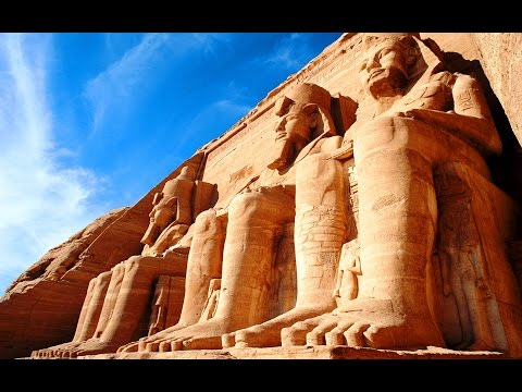 The Edge Radio Show - Truth of Ancient History Forgotten