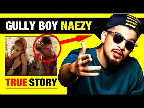 Gully Boy के असली हीरो Naezy की कहानी | Real Life Rapper | Ranveer Singh | 14th February