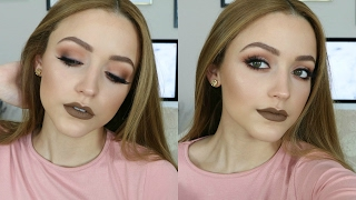 e.l.f Mad For Matte 2 Palette | Makeup Tutorial