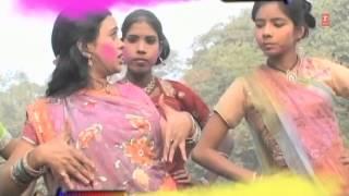 Lamhar Pichkaari Le Ke [ Bhojpuri Video Song ] Baurail Devra Holi Mein