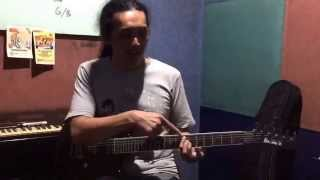 mengapa chord diminished jarang dimainkan pada lagu pop?