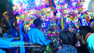 Dj Rehana Cover Bahasa Madura Versi Kuda Kencak Istana Budaya