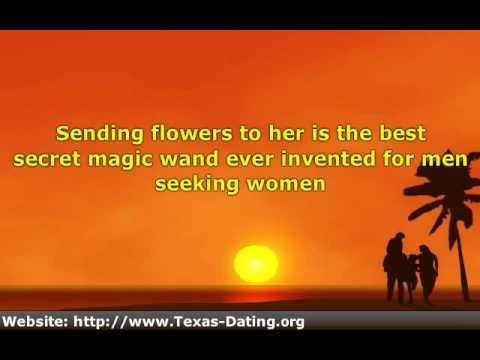 Texas Dating-Romantic Ideas & Flirting Tips Excite Opposite Sex