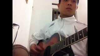 Dung bo mac em - Solo guitar
