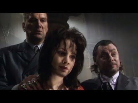 Hunter betrays Door - Neverwhere - BBC