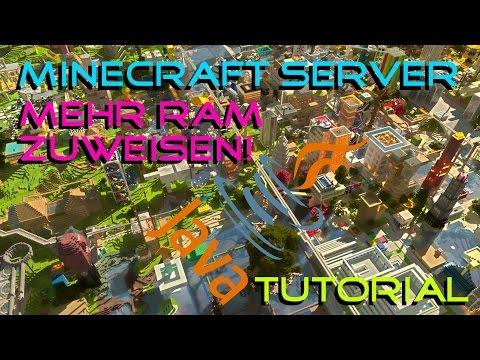 Minecraft Forge Server Jar - Eigenen minecraft server erstellen ohne hamachi