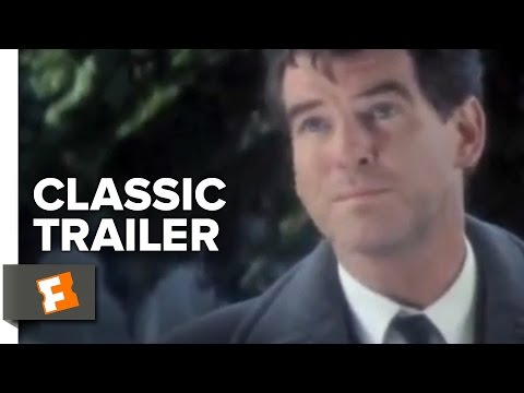 Evelyn Official Trailer #1 - Pierce Brosnan Movie (2002) Movie HD