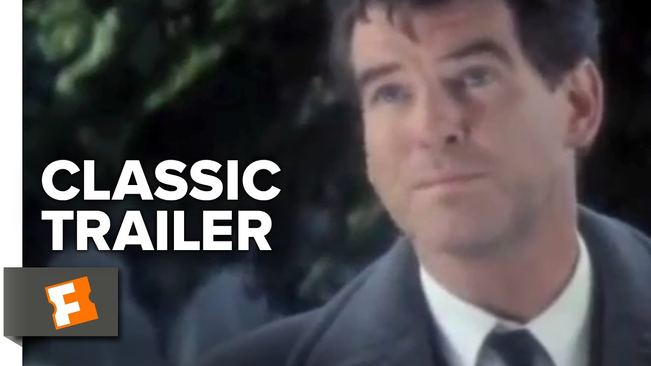 Download Evelyn Official Trailer #1 - Pierce Brosnan Movie (2002) Movie HD