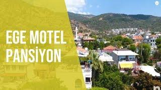 Ege Motel Pansiyon | Neredekal.com