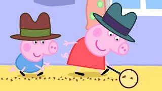 Peppa Wutz | Rätsel | Peppa Pig Deutsch Neue Folgen | Cartoons für Kinder