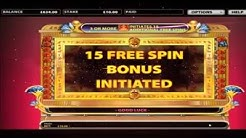 Cleopatra Spielautomaten - Online Slots and Casino Reviews - ExcellentSlots.de