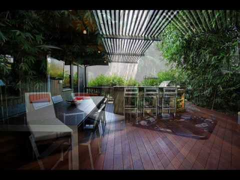 Interior Design of A Midcentury Residence - YouTube
