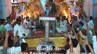 Hilal Naqvi At Jashn-e-Imam Raza a.s. I Lucknow I 2015-16 2017 Video