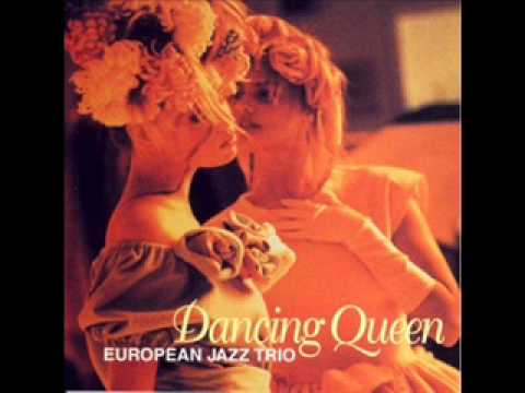European jazz trio - Dancing queen.wmv