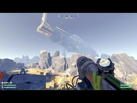 The Signal from Tölva: Quick Look
