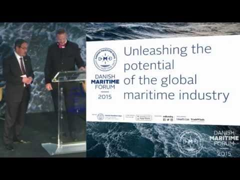 The Danish Maritime Forum 2015: Welcome and Introduction
