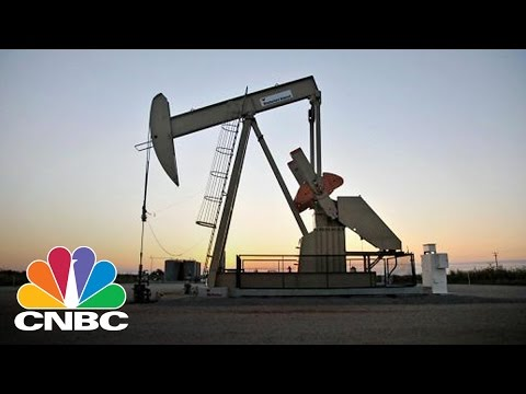 Oil Survey Says OPEC Deal Will Get Done | Squawk Box | CNBC