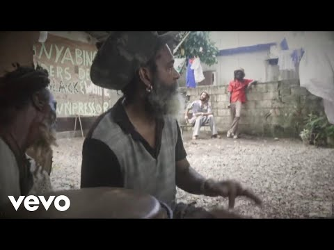 Alborosie - Journey To Zion Pt. 2 'Rastafari Anthem' (MV)