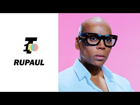 RuPaul On Why Identity Shouldn't Be Taken Seriously, But Loving Yourself Should | TIME 100 | TIME
