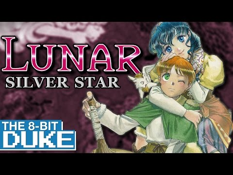 Lunar Silver Star Story Complete - The 8-Bit Duke