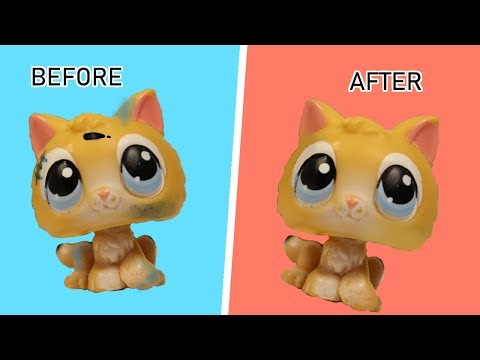 LPS: How to remove lps stains (BEST METHOD YET)