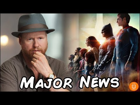 Major Update on Justice League Reshoots & Contract Conflicts