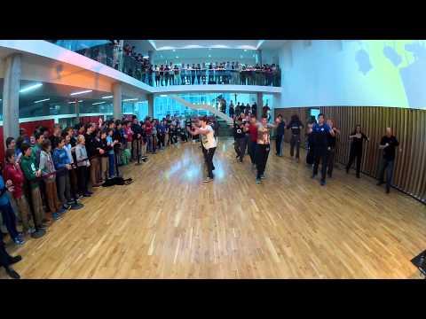 Flash Dance for Web