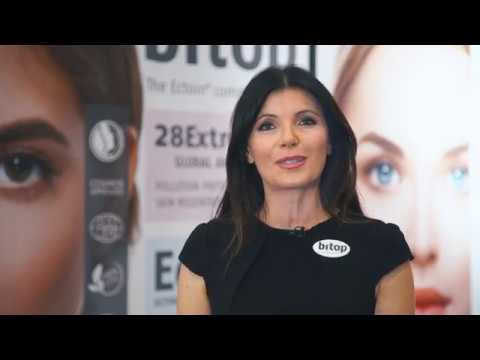 Explore the world of extremolytes - bitop at in-cosmetics north america 2017