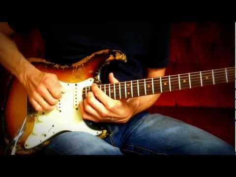 """""""The Stumble"""" (Freddie King) And Other Guitar Pieces"""
