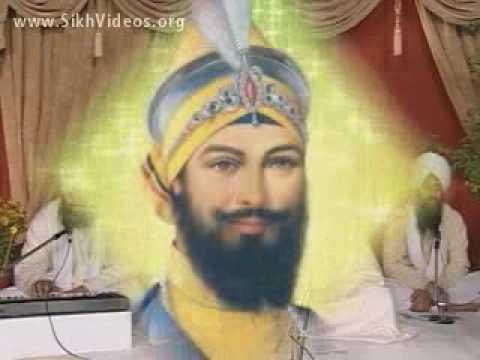 Chaupai Sahib Kirtan - Sikh Prayer