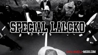 URBAN SHOOT #06 // SPÉCIAL LALCKO