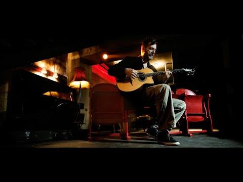 Hot Club Of Belgrade - Devojko Mala - Gypsy Jazz